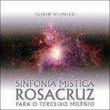 CD - Sinfonia Mística R+C, para o terceiro milênio