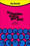 Os pontinhos Azuis do Bom Deus - Guy Bourhis