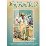 Para Presente - Assinatura O Rosacruz Bianual (8 exemplares)