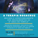 A Terapia Rosacruz