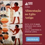 Alimentação no Egito Antigo