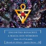 Encontro Rosacruz - A Magia dos Números