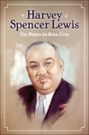Harvey Spencer Lewis, Um Mestre da Rosa-Cruz