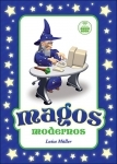 Audiobook - Magos Modernos