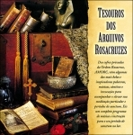 CD - Tesouros dos Arquivos Rosacruzes