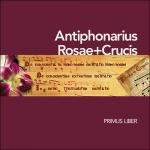 CD - Antiphonarius Rosae+Crucis