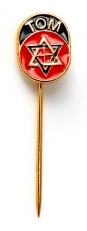 Emblema TOM
