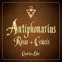 CD - Antiphonarius Rosae+Crucis, Quartus Liber
