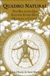 Quadro Natural, das relações que existe entre Deus, o Homem e o Universo - Louis-Claude de Saint-Martin