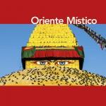 CD - Oriente Místico
